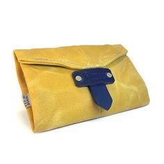 Streamer Wallet | Huckberry
