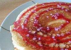 Caprichos sin gluten: pancakes (tortitas americanas) Pancakes, Pie, Gluten Free, Breakfast, Desserts, Food, Gluten Free Cooking, American Pancakes, Food Cakes