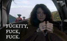 """Outlander 1×08 """"Both Sides Now"""" Recap: Everyone Wants a Piece of Claire"""