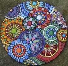 Image result for Easy Mosaic Patterns