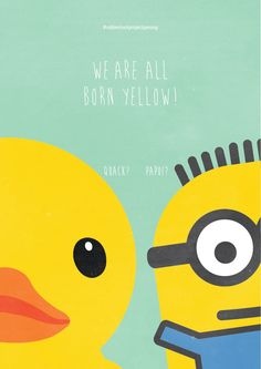 Rubber Duck Project Penang on Behance