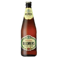 Bulmer's PEAR cider is vegan, but the apple cider is not(!)