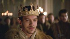 10 WTFrock Moments in The Tudors: Henry's Burger King Crown Anne Of Cleves, Anne Boleyn, London History, Tudor History, British History, Burger King Crown, Tudor Series, Tudor Monarchs, Avatar
