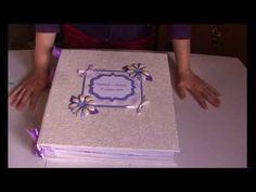 Guestbook Album Dei Ricordi Tommasa e Daniele - YouTube