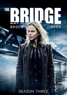 The Bridge season 3 (Bron/Broen) is the continuation of the Danish TV series that tells about loud and confusing Danish crimes. In the middle of the plot is the police detective Saga Norén, who undertakes the most difficult and cruel crimes. Best Series, Series 3, Top Film, My Passion, Season 3, Favorite Tv Shows, Detective, Movie Tv, Bridge