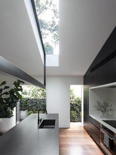 Gallery of Framed House / Luis Gomez-Siu Design Studio - 13