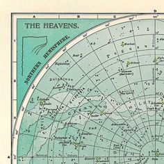 Star Chart Astronomy Constellations Map Celestial Sphere