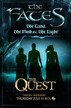 The Quest #TheQuestABC