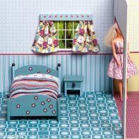 6. Décorer la chambre de Barbie