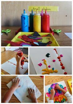 Fairy Tale Activities, Eyfs Activities, Classroom Activities, Toddler Classroom, Book Activities, Traditional Tales, Traditional Stories, Preschool Literacy, Preschool Art