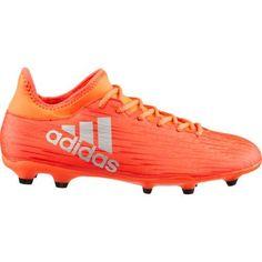 adidas™ Men's X 16.3 FG Soccer Cleats