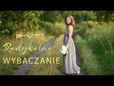 WYBACZENIE w 6 minut, które zmienia życie - YouTube W 6, Love Life, Youtube, Wedding Dresses, Motto, Education, Bride Dresses, Bridal Gowns, Weeding Dresses
