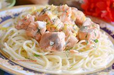 Вкуснее блюда нет — семга в сливочно-чесночном соусе http://bigl1fe.ru/2017/10/24/vkusnee-blyuda-net-semga-v-slivochno-chesnochnom-souse/