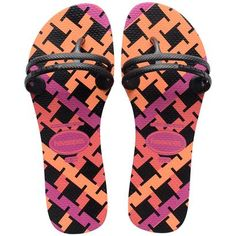 Havaianas Flat Gum Fashion - Havaianas