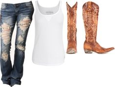 """""""hell raisin sugar"""" by small-town-country-gurl ❤ liked on Polyvore"""