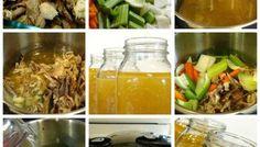 Bone Broth: Can Food be Medicine? Part I
