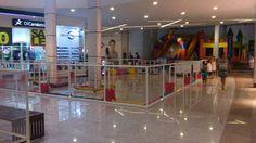 Shopping Botucatu recebe Pista de Hoverboard -   A mais nova febre entre os jovens, a Pista de Hoverboard, está no Shopping Botucatu até o dia 25 de março. As crianças poderão brincar com toda segurança com o skate elétrico voador, que virou objeto de de