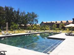 Maritim Crystals Beach Hotel Mauritius - Pool #maritim #maritimcrystalsbeachhotelmauritius #beach #travel #mauritius