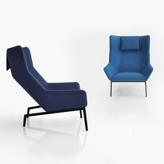 Park Lounge Chair by