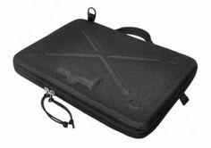 Hazard 4 Armadillo Covert pistol case Black AMDL-BLK