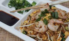 Super easy prawn fried rice - the kids will love it! (Kidspot)