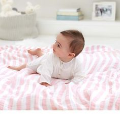 Aden + Anais Classic Swaddles 4 Pack - Heartbreaker   Baby  www.duematernity.com