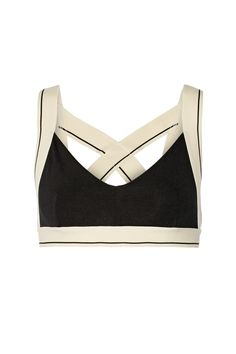 The crop is the new fitness must-have. Calgary Avansino picks her favourites to snap up now.