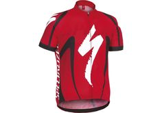 SPECIALIZED RACING SHORT SLEEVE JERSEY