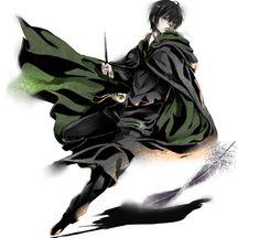 Regulus Black   Harry Potter