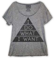 what i want tee – Buy Me Brunch