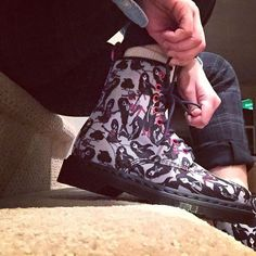 The Marceline Boot, shared by hazelnut_cp.