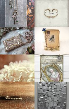 Love Conquers All by Daphne Russell on Etsy--Pinned with TreasuryPin.com