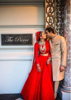 55 Ideas Bridal Lehenga Red Bollywood For 2019 Indian Lengha, Red Lehenga, Plain Lehenga, Red Wedding Lehenga, Indian Dresses, Indian Outfits, Indiana, Latest Bridal Lehenga, Bollywood Bridal