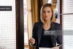 PROJECT -- 'Revenge Of The Nurse' Episode 507 -- Pictured: Rebecca Rittenhouse as Anna --