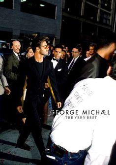 Всё о Джордже Майкле   All About George Michael