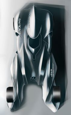 MERCEDES GIUSEPPE F1 CAR CONCEPT ❥|Mz. Manerz: Being well dressed is a beautiful form of confidence, happiness & politeness