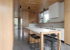 Jackson Clements Burrows Architects » Interiors