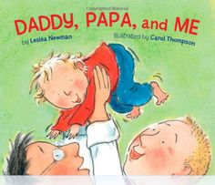Picture Books for LGBT Families