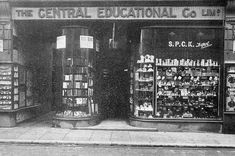 The Central Educational Company Ltd on Derby's St Peter's Street Peter Street, Peak District, My Town, Derbyshire, Great Britain, Roots, Photographs, Photo Wall, England