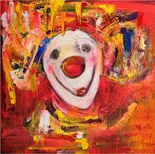 Bilderesultat for marianne aulie klovner Clown Images, Edvard Munch, Fine Art, Texture, The Originals, Abstract, Art Work, Painting, Google