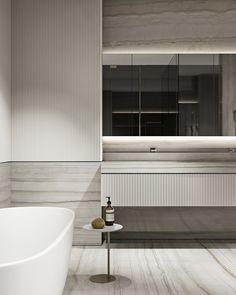 Wc Design, Toilet Design, Vanity Design, Bathroom Interior Design, Interior Decorating, Zen House, Apartment Projects, Coastal Living Rooms, Minimal Design