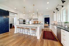 Clark & Co Homes - 2017 Fall Model