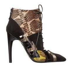 BOTTEGA   VENETA  |  shoes  ( booties  )