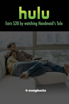 Get Paid to Watch Handmaid's Tale!