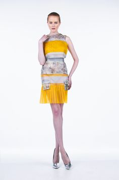 """THE RANITARY"" - FASH14GRADUATE SHOWCASE by APIYARNAN JONGPAKDEE <thew-api@hotmail.com> #thesis #showcase #youngdesigner #fashion #fashiondesign #bangkok #thailand #natural #colour #batik #military #india #camouflage #shibori #runway #model #asia #student #project #Tiedye #dye #tailor #drap #draping #silk #detail"
