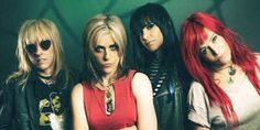 Watch L7 Documentary Pretend We're Dead Trailer - L7 are the subjects of a Sarah Price-directed documentary that's coming this fall. Check out the trailer for L7: Pretend We're Dead via Rolling Stone below. The film features the band's unearthed home movies, unseen performance footage, and interviews. Nirvana's Krist Novoselic, Garbage's Shirley Manson, Veruca Salt's Louise Post, Joan Jett, X's Exene Cervenka, and others are featured in the film. Check out L7's tour dates here…