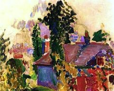 Henri Matisse / Landscape