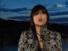 Oláh Ibolya - Magyarország - 2005. augusztus 20. Lánchíd - YouTube