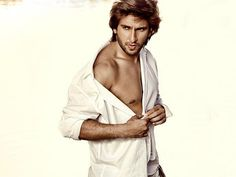 Ranveer Singh feels privileged to get so much female attention. Actors Images, Ranveer Singh, Bollywood Stars, Celebs, Celebrities, Men's Style, Character Inspiration, Bubble, Rv