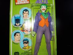 1972 mego | Vintage~1970s~1972~74~Mego~Lizard~Conan~Superman~Wonder~Woman~ISIS ...